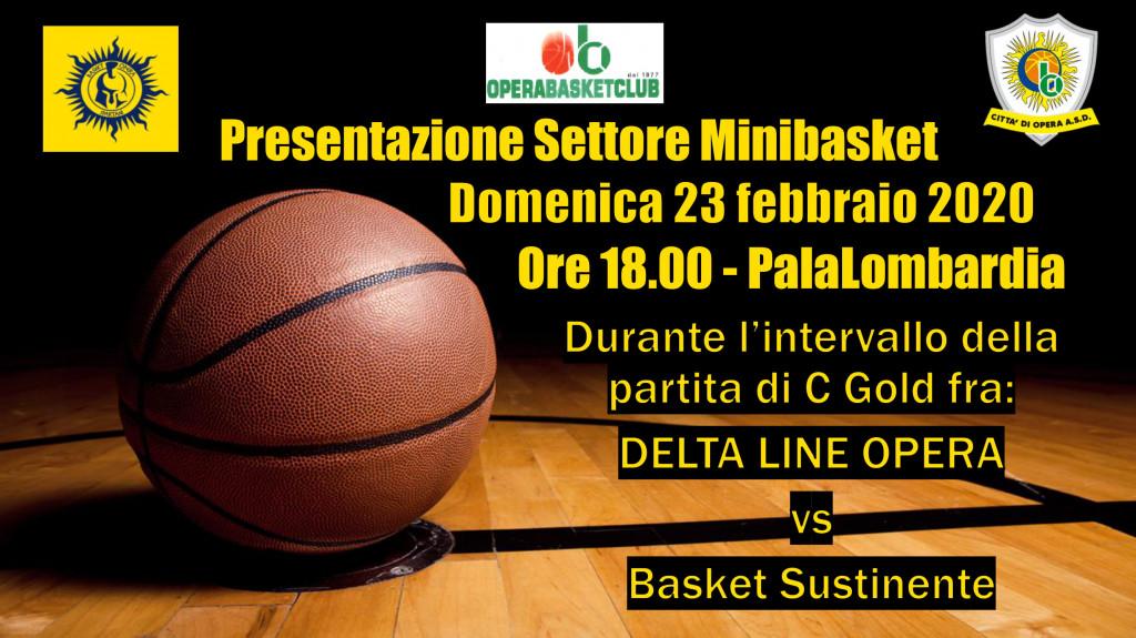 Presentazione Settore Minibasket-1